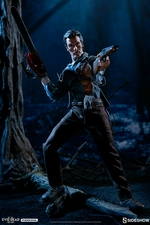 Фигурка Эш Уильямс Sideshow Collectibles Evil Dead II фотография-03.jpg