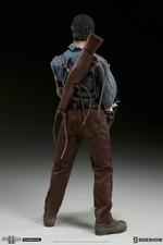 Фигурка Эш Уильямс Sideshow Collectibles Evil Dead II фотография-06.jpg