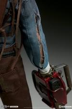 Фигурка Эш Уильямс Sideshow Collectibles Evil Dead II фотография-10.jpg