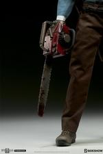 Фигурка Эш Уильямс Sideshow Collectibles Evil Dead II фотография-11.jpg