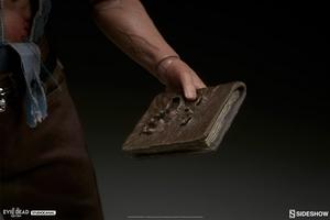 Фигурка Эш Уильямс Sideshow Collectibles Evil Dead II фотография-14.jpg