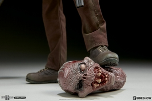 Фигурка Эш Уильямс Sideshow Collectibles Evil Dead II фотография-15.jpg