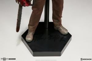 Фигурка Эш Уильямс Sideshow Collectibles Evil Dead II фотография-16.jpg