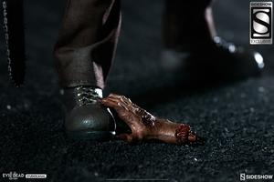 Фигурка Эш Уильямс Sideshow Collectibles Evil Dead II фотография-01.jpg