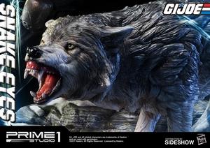 Статуэтка Хуже некуда Prime 1 Studio G.I. Joe фотография-13.jpg