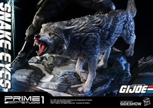 Статуэтка Хуже некуда Prime 1 Studio G.I. Joe фотография-14.jpg