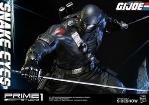Статуэтка Хуже некуда Prime 1 Studio G.I. Joe фотография-15.jpg