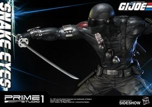 Статуэтка Хуже некуда Prime 1 Studio G.I. Joe фотография-16.jpg