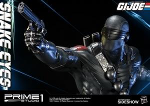 Статуэтка Хуже некуда Prime 1 Studio G.I. Joe фотография-17.jpg
