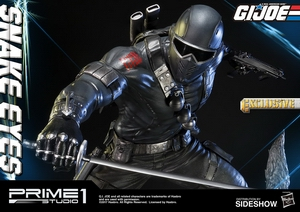 Статуэтка Хуже некуда Prime 1 Studio G.I. Joe фотография-03.jpg