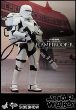 Фигурка Первый заказ Flametrooper Hot Toys Звездные войны фотография-1.jpg