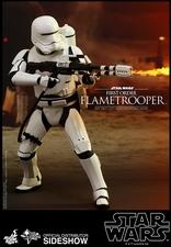 Фигурка Первый заказ Flametrooper Hot Toys Звездные войны фотография-3.jpg