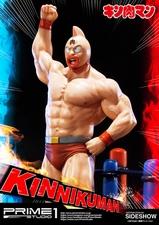 Статуэтка Кинникуман Prime 1 Studio Kinnikuman фотография-08.jpg