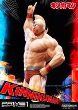 Статуэтка Кинникуман Prime 1 Studio Kinnikuman фотография-09.jpg