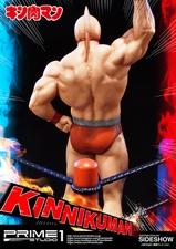 Статуэтка Кинникуман Prime 1 Studio Kinnikuman фотография-11.jpg