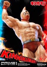 Статуэтка Кинникуман Prime 1 Studio Kinnikuman фотография-14.jpg