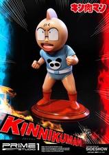Статуэтка Кинникуман Prime 1 Studio Kinnikuman фотография-16.jpg