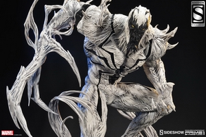 Статуэтка Анти-Яд (Анти Веном) Sideshow Collectibles Марвел фотография-03.jpg