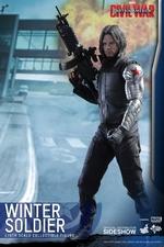 Фигурка Зимний солдат (звездные войны) Hot Toys Марвел фотография-01.jpg