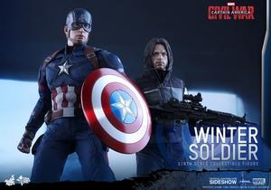 Фигурка Зимний солдат (звездные войны) Hot Toys Марвел фотография-07.jpg