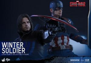 Фигурка Зимний солдат (звездные войны) Hot Toys Марвел фотография-09.jpg