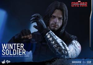 Фигурка Зимний солдат (звездные войны) Hot Toys Марвел фотография-10.jpg