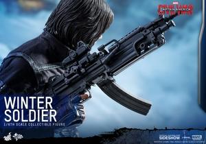 Фигурка Зимний солдат (звездные войны) Hot Toys Марвел фотография-15.jpg