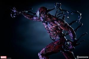 Коллекционная фигурка Carnage Sideshow Collectibles Марвел фотография-02.jpg