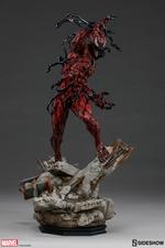 Коллекционная фигурка Carnage Sideshow Collectibles Марвел фотография-05.jpg