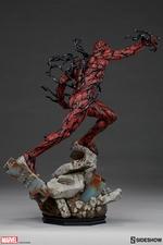Коллекционная фигурка Carnage Sideshow Collectibles Марвел фотография-06.jpg