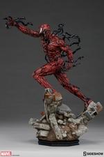 Коллекционная фигурка Carnage Sideshow Collectibles Марвел фотография-08.jpg