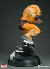 Коллекционная фигурка Саблезубый классический Sideshow Collectibles Марвел фотография-07.jpg