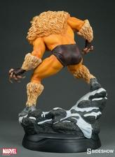 Коллекционная фигурка Саблезубый классический Sideshow Collectibles Марвел фотография-08.jpg