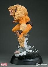 Коллекционная фигурка Саблезубый классический Sideshow Collectibles Марвел фотография-10.jpg