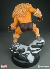 Коллекционная фигурка Саблезубый классический Sideshow Collectibles Марвел фотография-16.jpg