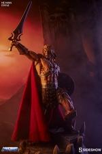 Статуэтка Он мужчина Sideshow Collectibles Masters of the Universe фотография-02.jpg