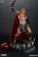 Статуэтка Он мужчина Sideshow Collectibles Masters of the Universe фотография-03.jpg