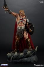 Статуэтка Он мужчина Sideshow Collectibles Masters of the Universe фотография-04.jpg