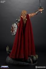 Статуэтка Он мужчина Sideshow Collectibles Masters of the Universe фотография-06.jpg