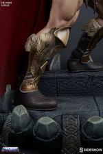 Статуэтка Он мужчина Sideshow Collectibles Masters of the Universe фотография-13.jpg