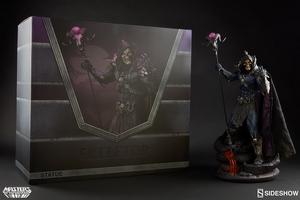 Статуэтка Скелетор Sideshow Collectibles Masters of the Universe фотография-06.jpg