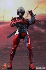Фигурка Raiden (версия брони ада) Hot Toys Metal Gear фотография-08.jpg