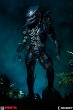 Макеты Хищник охотников за джунглями Sideshow Collectibles Predator фотография-02.jpg