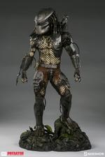 Макеты Хищник охотников за джунглями Sideshow Collectibles Predator фотография-05.jpg