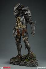 Макеты Хищник охотников за джунглями Sideshow Collectibles Predator фотография-06.jpg