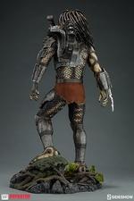 Макеты Хищник охотников за джунглями Sideshow Collectibles Predator фотография-07.jpg