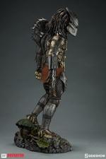 Макеты Хищник охотников за джунглями Sideshow Collectibles Predator фотография-08.jpg