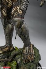 Макеты Хищник охотников за джунглями Sideshow Collectibles Predator фотография-17.jpg