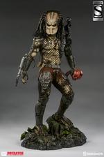 Макеты Хищник охотников за джунглями Sideshow Collectibles Predator фотография-03.jpg