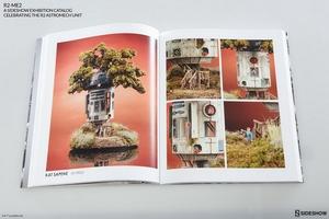 Книга R2-ME2 Каталог выставки Sideshow Sideshow Collectibles Звездные войны фотография-04.jpg